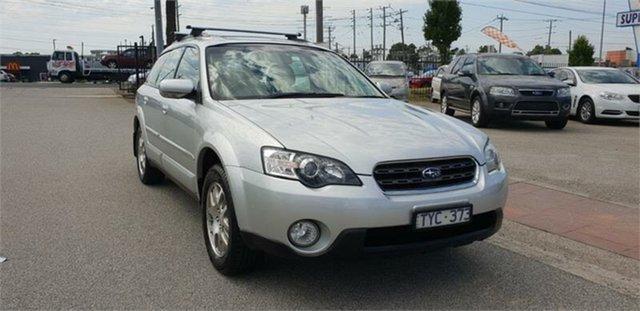 Used Subaru Outback Premium Pack, Cheltenham, 2005 Subaru Outback Premium Pack Wagon