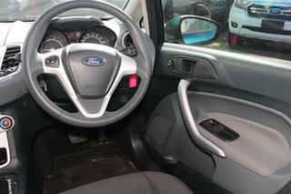 2012 Ford Fiesta CL PwrShift Hatchback.