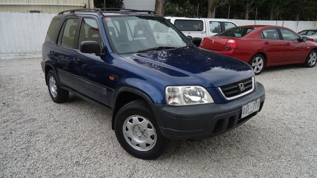 Used Honda CR-V 4WD, Seaford, 1999 Honda CR-V 4WD Wagon