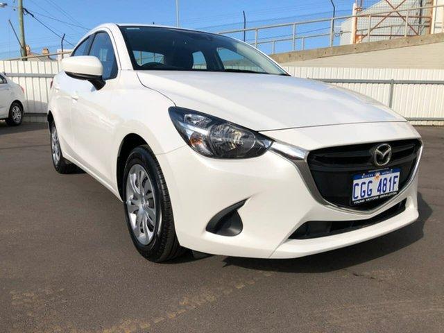 Used Mazda 2 Neo SKYACTIV-Drive, Geraldton, 2018 Mazda 2 Neo SKYACTIV-Drive Sedan