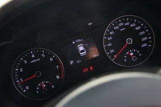 2018 Kia Cerato Sport Safety Pack Sedan.