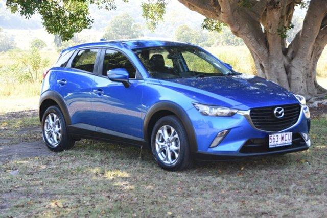 Used Mazda CX-3 Maxx SKYACTIV-MT, Southport, 2015 Mazda CX-3 Maxx SKYACTIV-MT Wagon