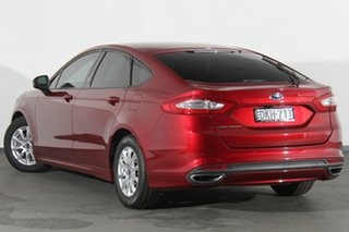 2015 Ford Mondeo Ambiente PwrShift Hatchback.