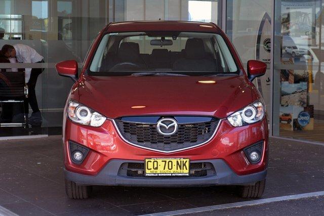 Used Mazda CX-5 Maxx SKYACTIV-Drive AWD Sport, Southport, 2014 Mazda CX-5 Maxx SKYACTIV-Drive AWD Sport Wagon