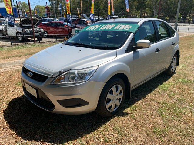 Used Ford Focus CL, Clontarf, 2009 Ford Focus CL Hatchback