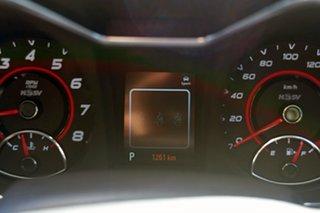 2017 Holden Special Vehicles Clubsport R8 LSA Sedan.