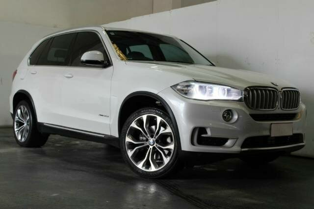 Used BMW X5 xDrive30d, Underwood, 2013 BMW X5 xDrive30d Wagon