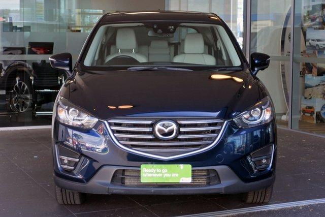 Used Mazda CX-5 Akera SKYACTIV-Drive AWD, Southport, 2015 Mazda CX-5 Akera SKYACTIV-Drive AWD Wagon