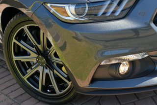 2017 Ford Mustang Fastback SelectShift Fastback.