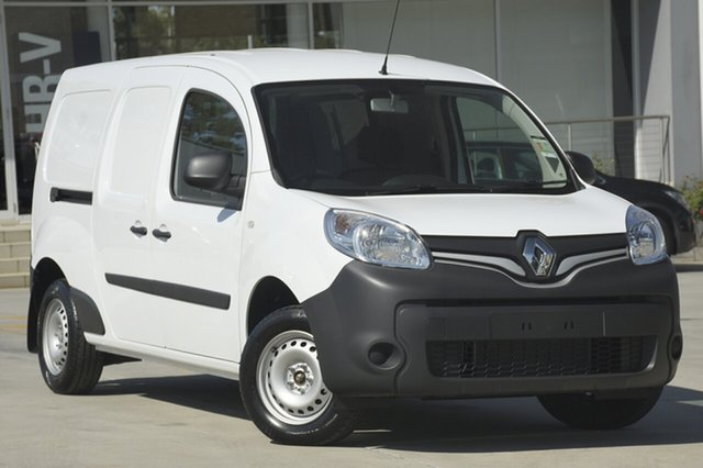 Discounted Demonstrator, Demo, Near New Renault Kangoo Maxi LWB EDC, Southport, 2018 Renault Kangoo Maxi LWB EDC Van