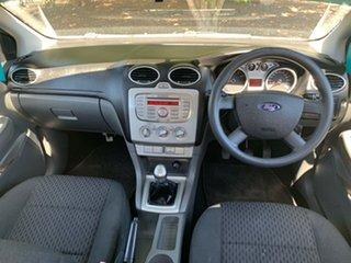 2009 Ford Focus CL Hatchback.