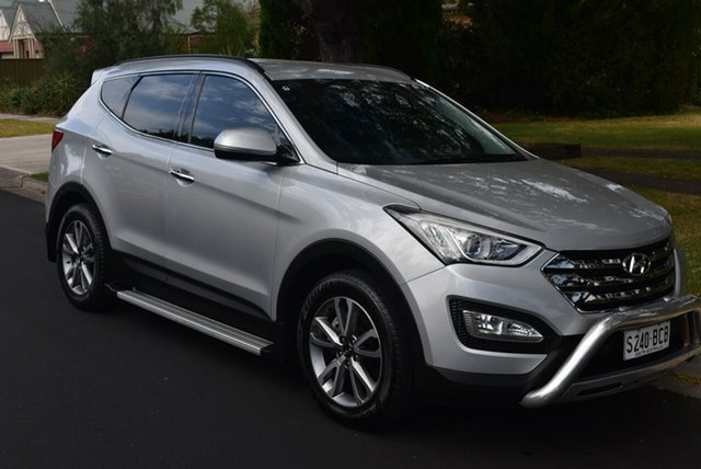 Used Hyundai Santa Fe Elite, Nailsworth, 2014 Hyundai Santa Fe Elite Wagon