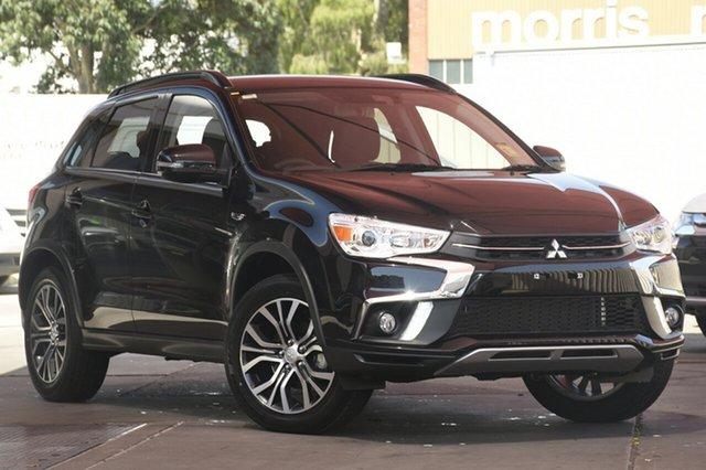 New Mitsubishi ASX LS 2WD, Toowong, 2018 Mitsubishi ASX LS 2WD Wagon