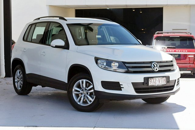 Used Volkswagen Tiguan 118TSI 2WD, Southport, 2015 Volkswagen Tiguan 118TSI 2WD Wagon