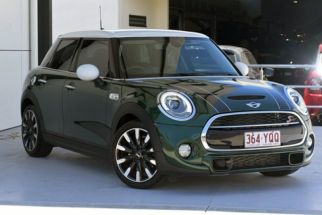 Used Mini Hatch Cooper S, Southport, 2015 Mini Hatch Cooper S Hatchback
