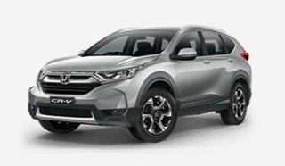 2018 Honda CR-V VTi-E FWD Wagon.