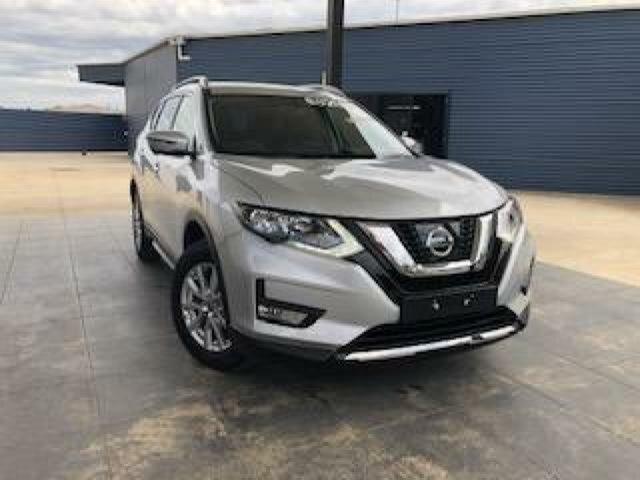 Used Nissan X-Trail ST-L (2WD), Wangaratta, 2018 Nissan X-Trail ST-L (2WD) Wagon