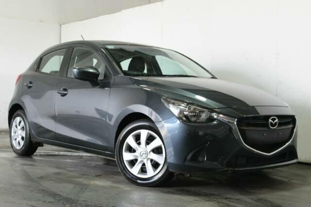 Used Mazda 2 Neo, Underwood, 2016 Mazda 2 Neo Hatchback