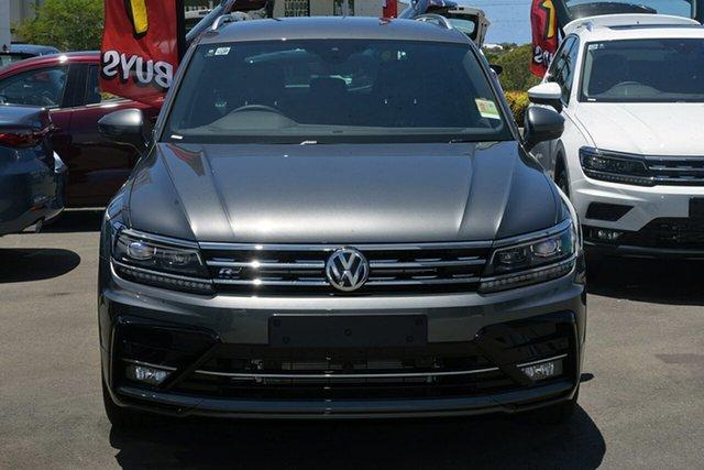 New Volkswagen Tiguan 162 TSI Highline, Southport, 2018 Volkswagen Tiguan 162 TSI Highline Wagon