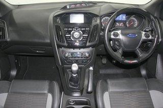 2013 Ford Focus ST Hatchback.