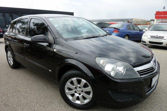 Used Holden Astra CD, Cheltenham, 2008 Holden Astra CD Hatchback