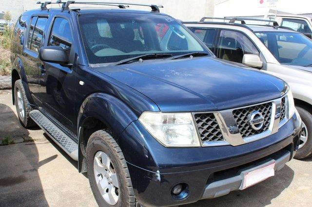 Used Nissan Pathfinder ST, Underwood, 2007 Nissan Pathfinder ST Wagon