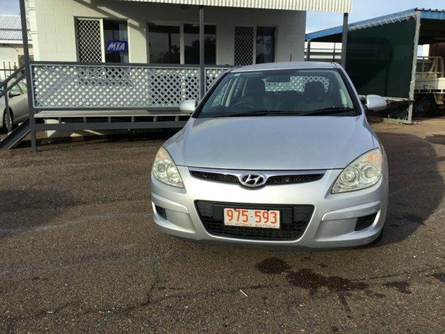 Used Hyundai i30 SLX 1.6 CRDi, Parap, 2010 Hyundai i30 SLX 1.6 CRDi Hatchback