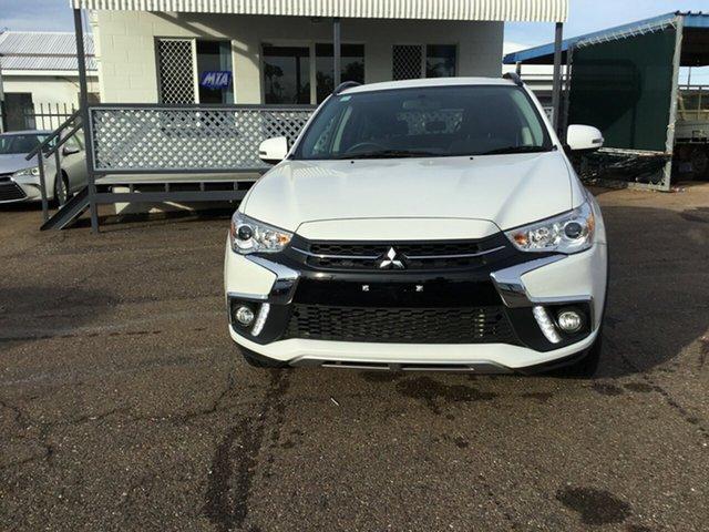 Used Mitsubishi ASX ES (2WD), Parap, 2018 Mitsubishi ASX ES (2WD) Wagon