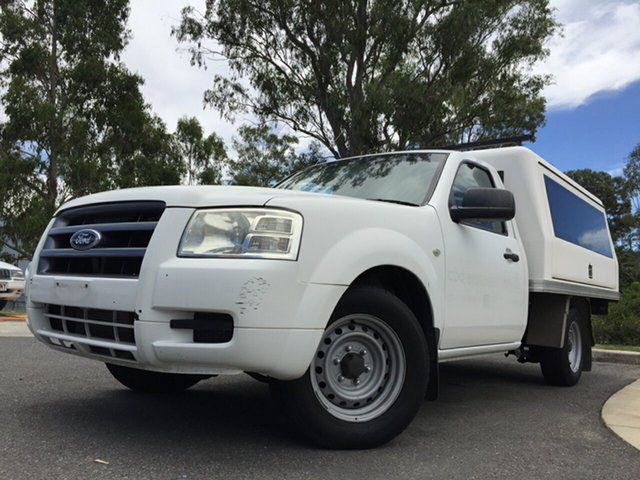 Used Ford Ranger, Kingston, 2008 Ford Ranger Utility
