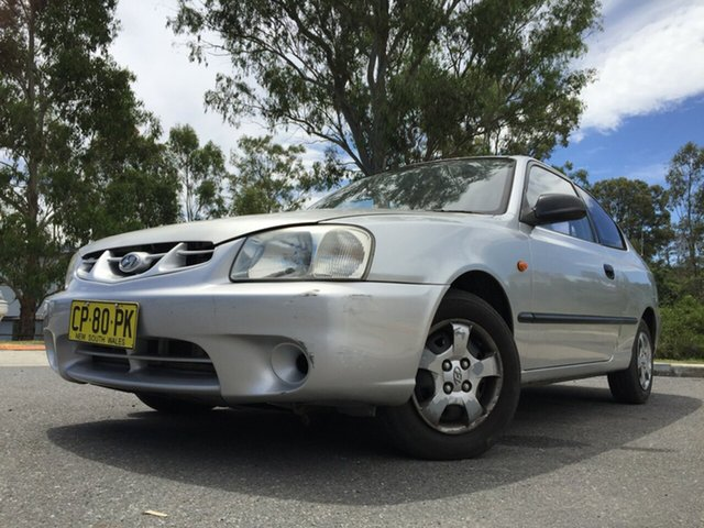 Used Hyundai Accent, Kingston, 2001 Hyundai Accent Hatchback