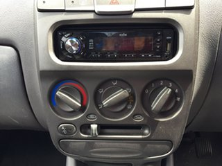 2001 Hyundai Accent 3 doors Hatchback.