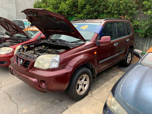Used Nissan X-Trail ST (4x4), Clontarf, 2005 Nissan X-Trail ST (4x4) Wagon