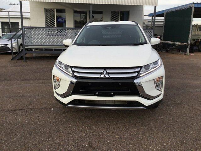 Used Mitsubishi Eclipse Cross ES Sport Edition, Parap, 2018 Mitsubishi Eclipse Cross ES Sport Edition Wagon