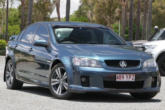 Used Holden Commodore SS, Beaudesert, 2009 Holden Commodore SS Sedan