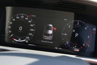 2019 Land Rover Range Rover Vogue TDV6 (190KW) Wagon.