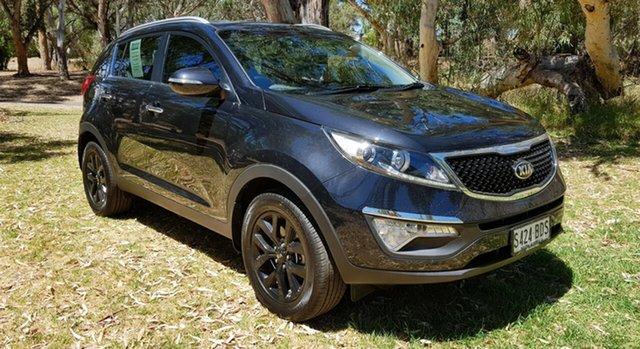 Used Kia Sportage Si 2WD Premium, Tanunda, 2014 Kia Sportage Si 2WD Premium Wagon