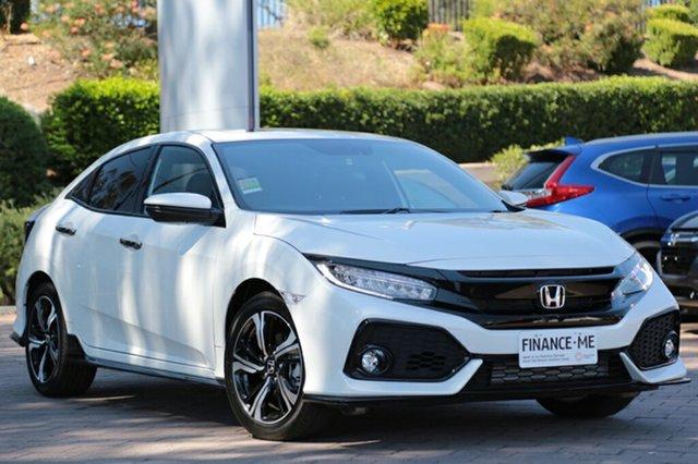 Discounted New Honda Civic RS, Southport, 2018 Honda Civic RS Hatchback