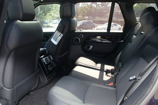 2018 Land Rover Range Rover SDV8 Vogue SE Wagon.