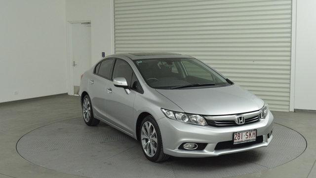 Used Honda Civic Sport, Narellan, 2012 Honda Civic Sport Sedan