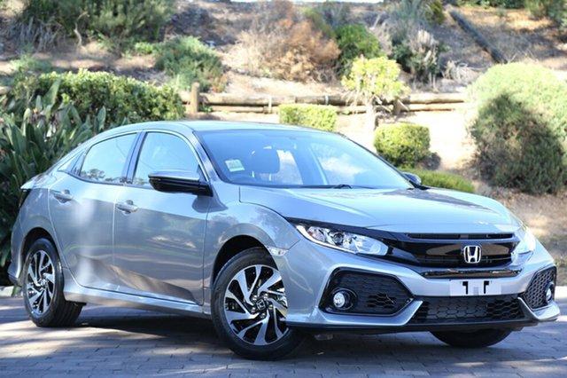Discounted New Honda Civic VTi-S, Warwick Farm, 2018 Honda Civic VTi-S Hatchback