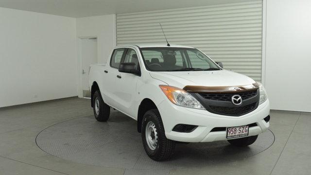 Used Mazda BT-50 XT 4x2 Hi-Rider, Narellan, 2012 Mazda BT-50 XT 4x2 Hi-Rider Utility