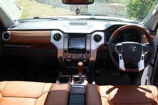 2017 Toyota Tundra 1794 Crewcab.