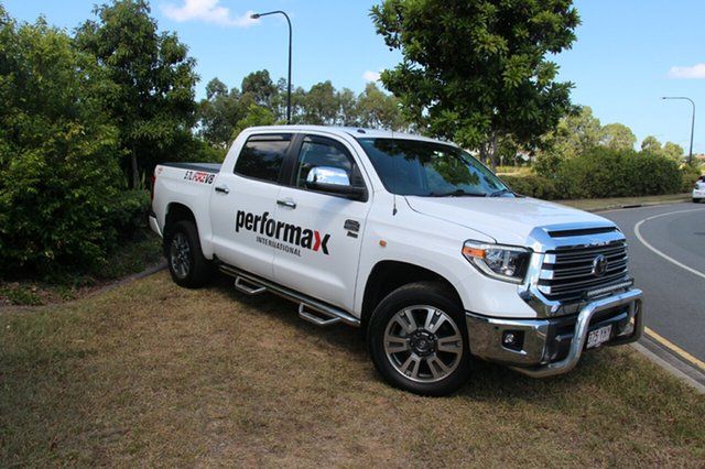 Discounted Demonstrator, Demo, Near New Toyota Tundra 1794, North Lakes, 2017 Toyota Tundra 1794 Crewcab