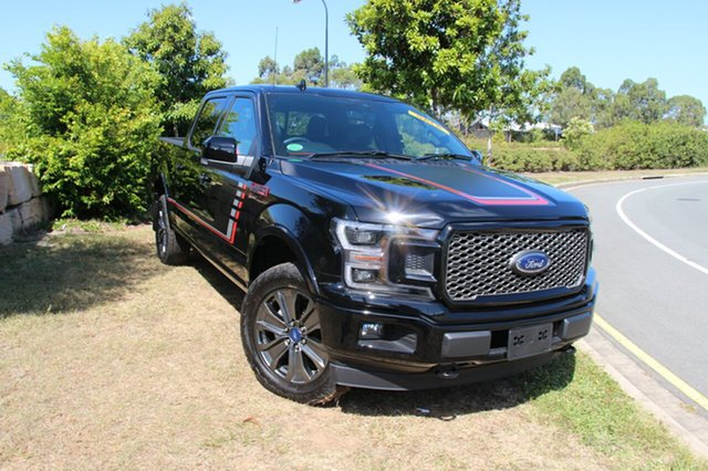 Used Ford F150 Special Edition, North Lakes, 2018 Ford F150 Special Edition Crewcab