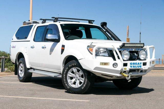 Used Ford Ranger XLT, Reynella, 2010 Ford Ranger XLT Utility