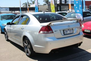 2012 Holden Commodore SV6 Z Series Sedan.