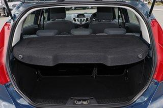 2009 Ford Fiesta CL Hatchback.