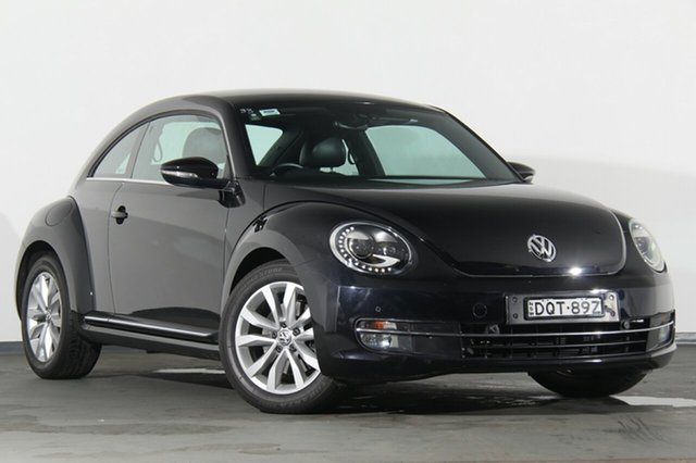 Used Volkswagen Beetle Coupe DSG, Southport, 2012 Volkswagen Beetle Coupe DSG Liftback