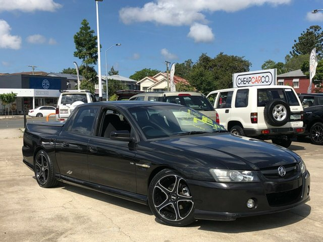 Used Holden Crewman SS, Greenslopes, 2005 Holden Crewman SS Utility