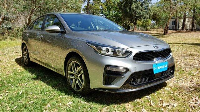 New Kia Cerato Sport+, Tanunda, 2018 Kia Cerato Sport+ Hatchback